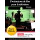 Fichier production de film pour la télévision