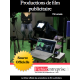 Fichier production de film publicitaire