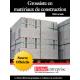 Fichier des grossistes en matériaux de construction