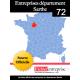 Fichier email 72 Sarthe