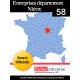 Fichier email 58 Nièvre
