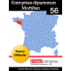 Fichier email 56 Morbihan