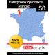 Fichier email 50 La Manche