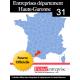 Fichier email 31Haute Garonne