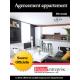 Fichier agencement d'appartement