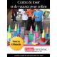 Fichier centres de loisirs pour enfant