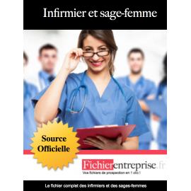Fichier complet infirmier et sage-femme