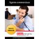 Base email des agents commerciaux