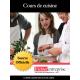 Fichier email des cours de cuisine
