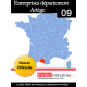Fichier email 09 Ariège