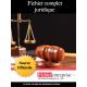 Fichier complet juridique