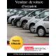 Fichier des vendeurs de voitures d'occasion