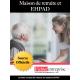 Fichier email des maisons de retraite