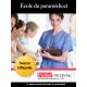 Fichier email des écoles du paramédical