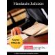 Fichier des mandataires judiciaires
