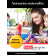 Fichier adresse email assistante maternelle